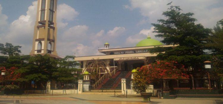 Masjid Agung Kota Banjar