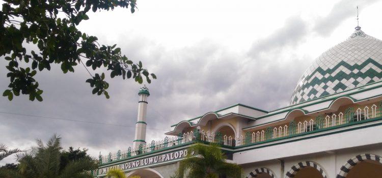 Masjid Agung Luwu – Palopo, Indonesia